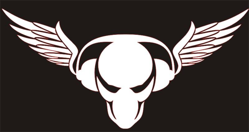 Пиратская станция логотип