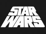 Логотип Звёздные войны / Logo Star Wars