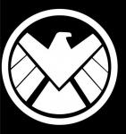 Логотип Щит / SHIELD