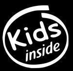 Ребёнок внутри