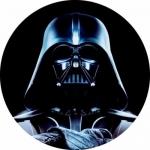 Наклейка Логотип Darth Vader / Дарт Вейдер