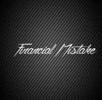Financial mistake / Финансовая ошибка