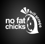 No fat chicks will scrape