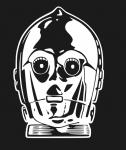 Робот Си3ПО /C3PO