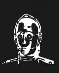 Робот Си3ПО 2 /C3PO 2