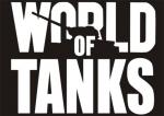 Наклейка на авто World of Tanks v.2