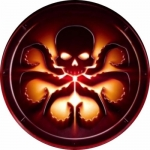 Наклейка Hydra (Гидра)