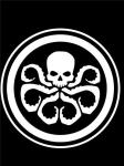 Логотип Гидра / Hydra