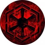 Наклейка Логотип Old republik / Республика