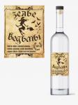 """Этикетка на бутылку самогона """"Зелье ведьмы"""" 10шт. /50 шт. /100 шт."""
